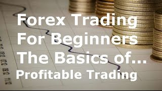 Learn Currency Trading for Beginners the Basics of Successful Trading