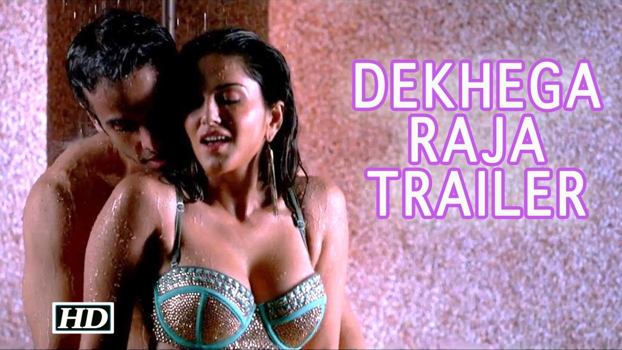 Dekhega Raja Trailer  Sunnys Hot Moves  Mastizaade -7718