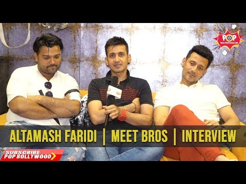 Download Lagu  MEET BROS & ALTAMASH FARIDI | Exclusive Interview | Ik Mulaqaat | Dream Girl Mp3 Free