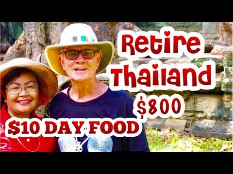 retired-in-thailand-$800-a-month-$10-food-budget-eat-cheep