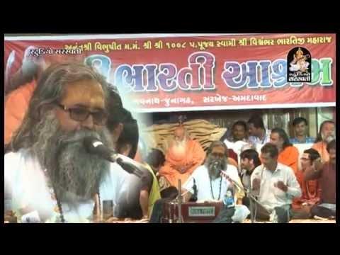 Niranjan Pandya, Karsan Sagathia | Junagadh Live | Mahashivratri Santvani 2016 | Part 3 | Lok Dayro