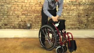 Top 10 Things to Know When Buying a Manual Wheelchair