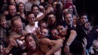 Iggy Pop - Live At The Avenue B 6. Shakin' All Over HQ