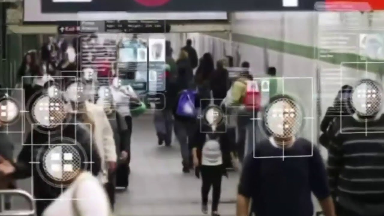 DPD considers facial recognition