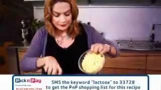 Ep 14 - Justine Drake - Creamy Mushroom And Leek Soup