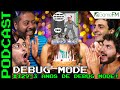 Debug Mode #129: 3 anos de Debug Mode! - Podcast