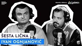 ŠESTA LIČNA: Ivan Ognjanović | Bez milosti za Portoriko!  | S02E09 | PRIJATELJ SERIJALA: LAŠKO PIVO
