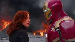Captain America:Civil War Rescored/Recolored