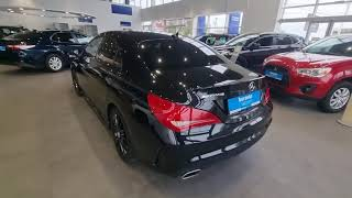 Mercedes BENZ CL класс AMG