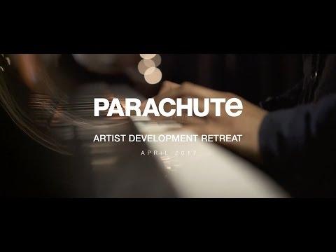 Parachute | Artist Development