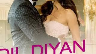 Dil diyan gallan pagalworld | #dil_diyan_gallan | WhatsApp status Salman Khan | top trending song