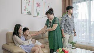 Mẹ Sếp Tổng Quyết Đẩy Con Dâu Đang Mang Bầu Vào Đường Cùng, Kết Cục Khiến Ai Nấy Hả Hê Sếp Tổng T78
