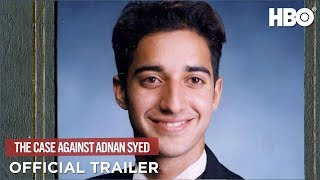 The Case Against Adnan Syed 2019 | Trailer | Hbo