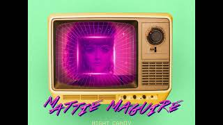 Mattie Maguire - Racing Hearts (Audio)