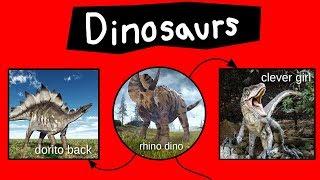 dinosaurs-explained