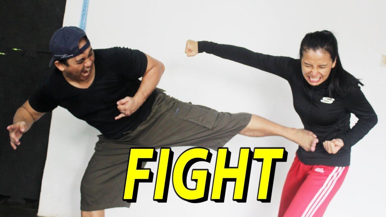 Download Chintya Candranaya Fight