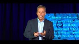 Flipping Rich | John Thornton | TEDxAzusaPacificUniversity