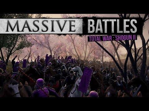 Battle of the Cherry Blossoms (Massive Battles)