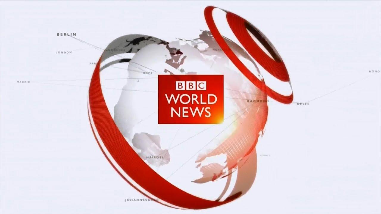 BBC World News - Idents Compilation (2018) (Subtitles)