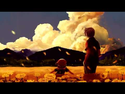 Shining In The Sky   空に光る   CLANNAD OST