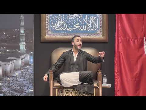 Lecture 2: Can Non-Muslims Enter Heaven? - Dr. Sayed Ammar N