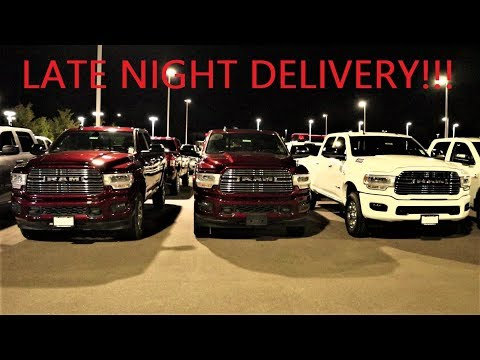 2020 Ram 2500/3500 Finally Released!!!