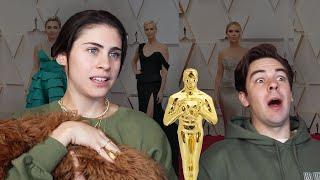 Oscars 2020 Fashion Review