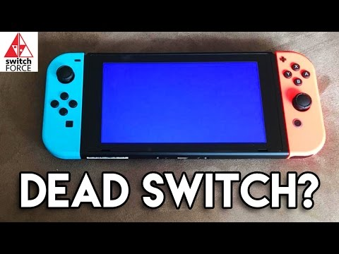 Switch Launch Problems: How Bad Is It??