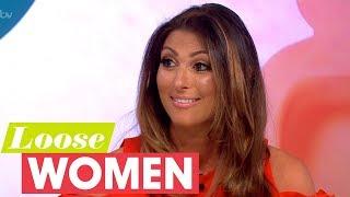 Luisa Zissman Refuses to Be Shamed For Not Enjoying Her Pregnancy | Loose Women