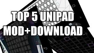 Download lagu TOP 5 UNIPAD MOD download MP3