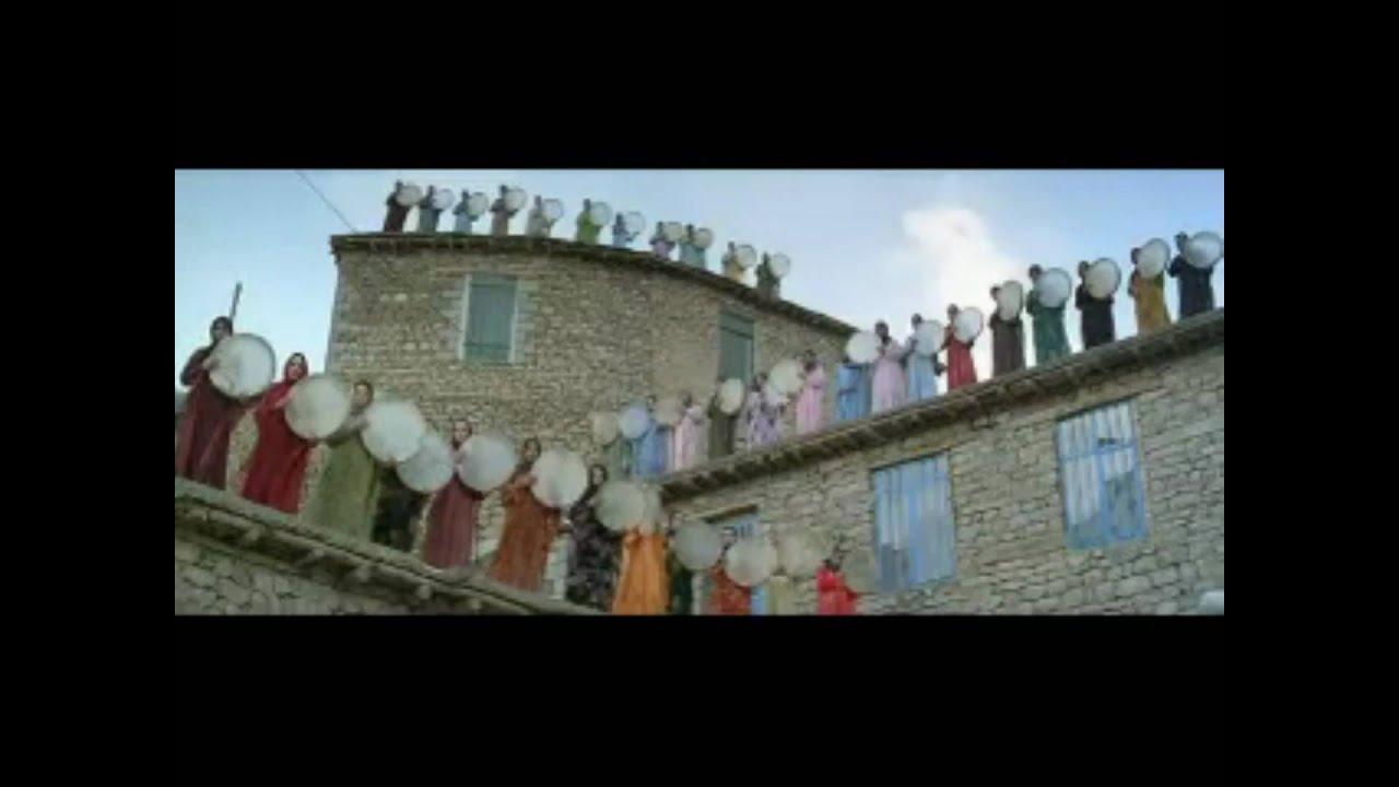 Download Bahman Ghobadi Niwemang - BEST song EVER - KURDISH CINEMA 2011