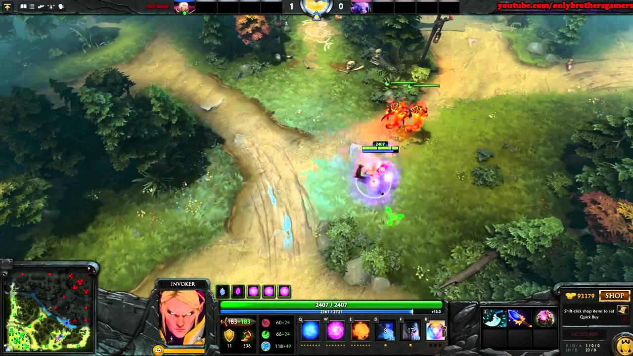 dota 2 patch 6 86 faceless void new skill time dilation youtube