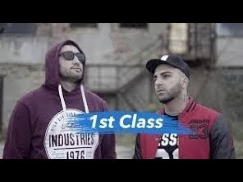 Paster 5'9 X OD X Dost - 1st Class