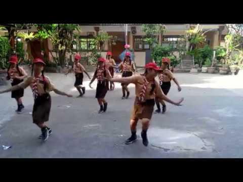 Senam Ge Mu Fa Mire Ardanareswari Bali Asik -asik Ceqiwir