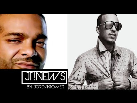 Jim Jones Fight French Montana in Order to...