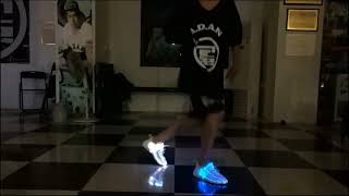 Energy Light Up Shoes