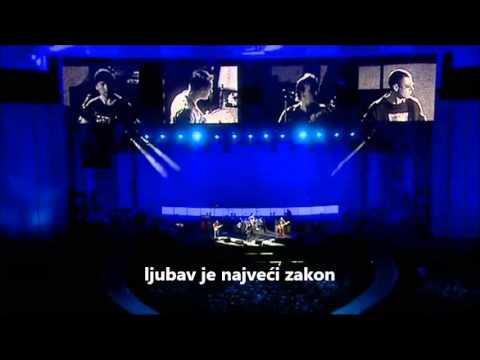 U2 - One      (sa prevodom)