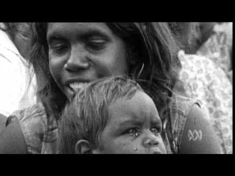 Indigenous rights in Australia, 40 years after referendum