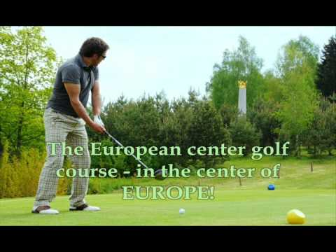 Golf travel experience in Lithuania