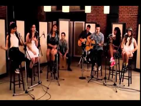 Boyce Avenue Duet Acoustic Song  Collections