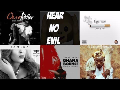 Hear No Evil EP 7: Ajebutter 22's Ghana Bounce, Adey's Cigarette, Que Peller, Erigga & Emma Nyra