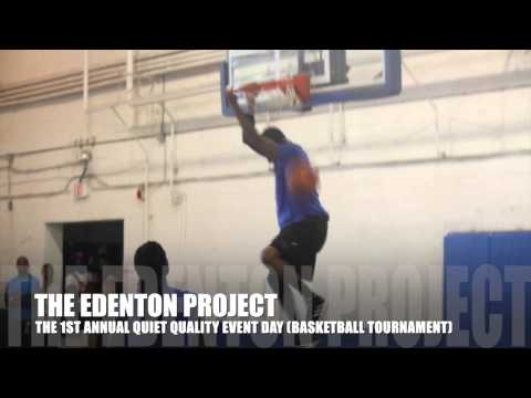 THE EDENTON PROJECT