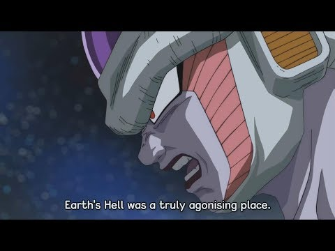 Frieza Tells He Was In Real Hell Dragon Ball Super Episode 20 English Sub