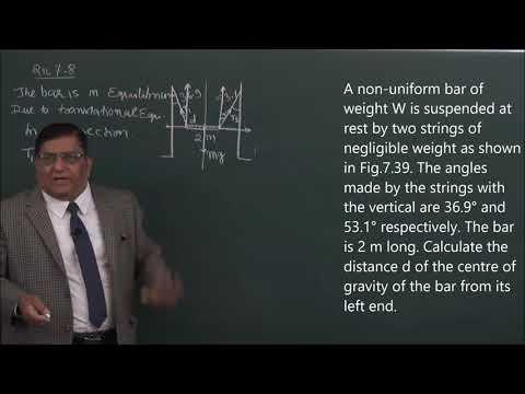 XI-7-12 NCERT Ecercise-2(2017) Pradeep Kshetrapal channel