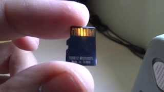 Unboxing Fake/Counterfeit 32 GB SanDisk Ultra® microSDHC™ UHS-I Card