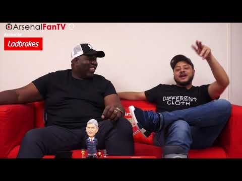 The Biased Premier League Show #2 with Troopz (Who's The Ham Roll of The Week)