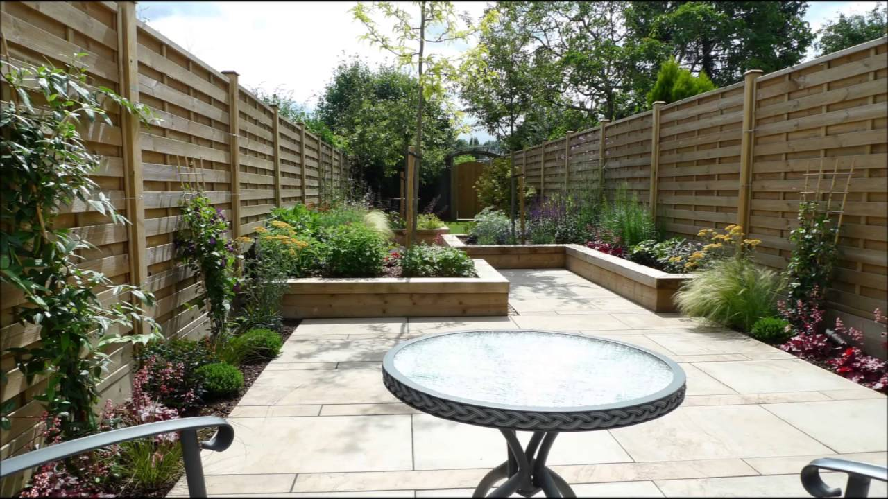 Modern Exterior House Design With Zen Garden   YouTube