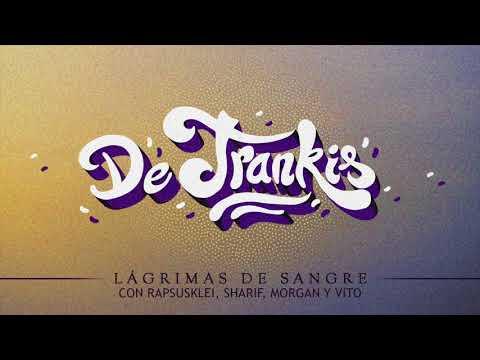 Lágrimas De Sangre - De trankis feat. Rapsusklei, Sharif, Morgan, Vito (Videoclip)