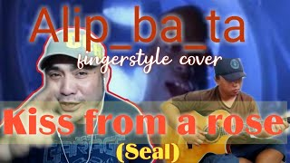 kiss-from-a-rose-seal-fingerstyle-cover-alip---ba