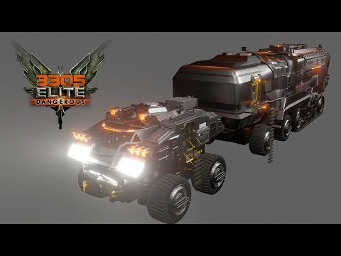 3305 Elite Dangerous - Thargoid's Defeated in Witch Head? Amazing Fan Concept Art, New Shipyard